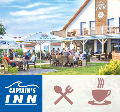 Captain's Inn